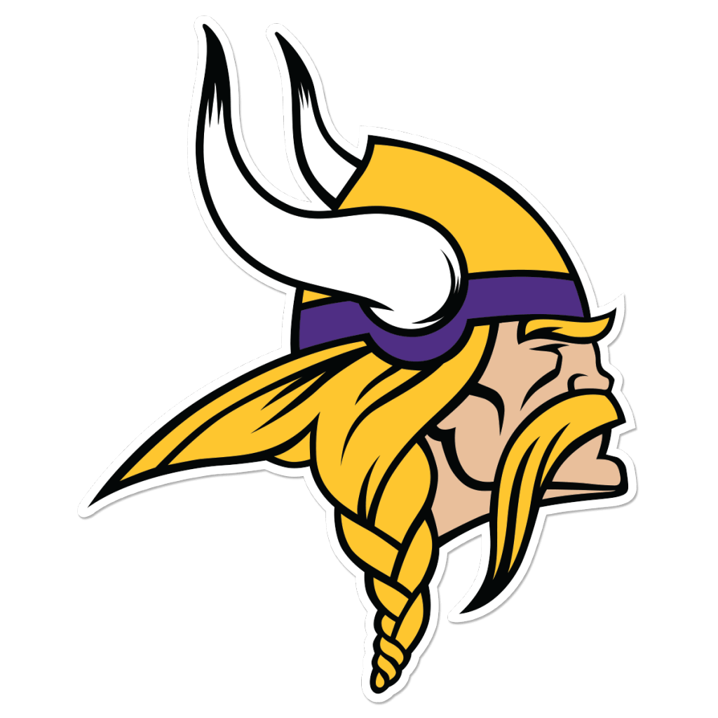 minnesota vikings logo icon